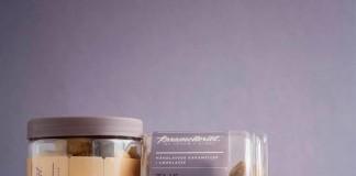 Karamelleriet Packaging Design by Bessermachen DesignStudio
