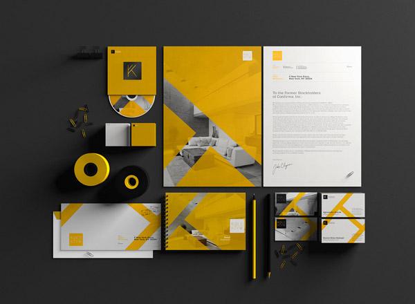 Muse of Design - Magazine cover