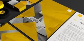 Kolektyw architectural studio - Visual Identity by Wojciech Zalot and Gosia Zalot