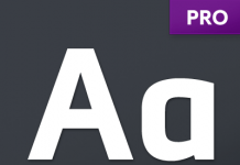 Metronic Pro - Technological Sans Serif Typeface by Mostardesign