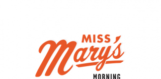Miss Mary's Morning Elixir - Logotype Design by Brandon Van Liere