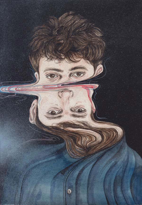 Stunning Paintings by Henrietta Harris