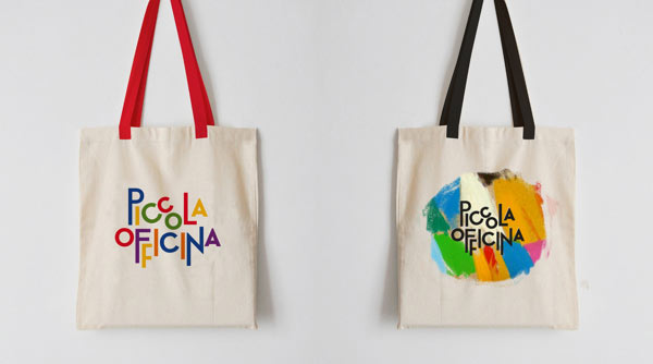 Piccola Officina - Bags by de:work