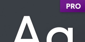 Sofia Pro Sans Serif Font Family by Mostardesign