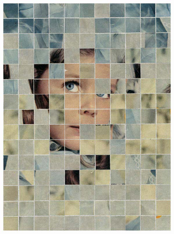 Photo Collages by Anthony Gerace