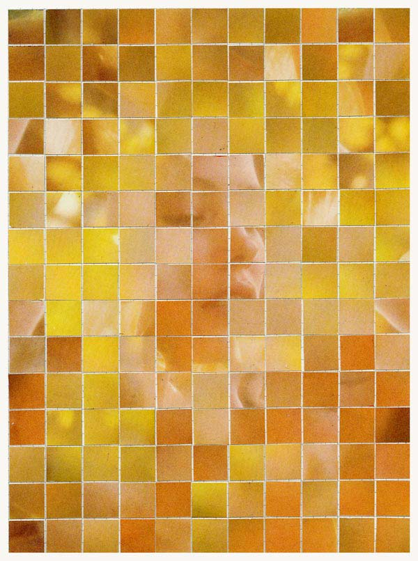There Must Be More to Life Than This - Photo Collage by Anthony Gerace