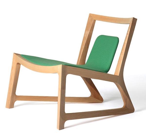 Chair Design amore mio - chair designjon goulder