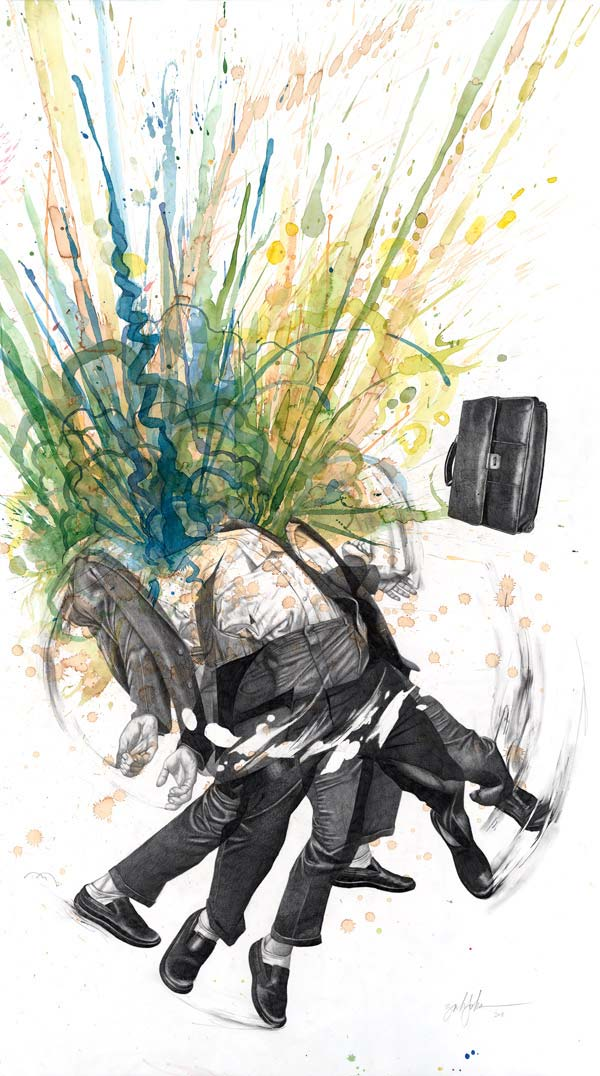 Artwork by Zach Johnsen
