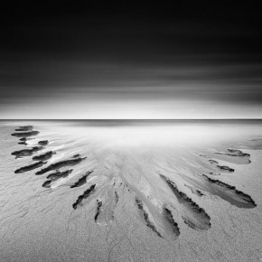 Black and White Landscape Photography by Zoltan Bekefy