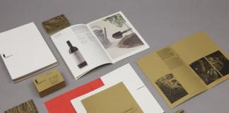 Cantine Garrone - Wine Company Identity by Caso