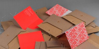 Communication Material by Freja Hedvall