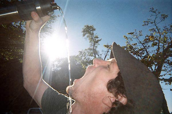 Disposable Camera Project in Vancouver, Canada