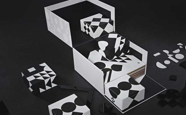 GMUND Packaging System by Paperlux