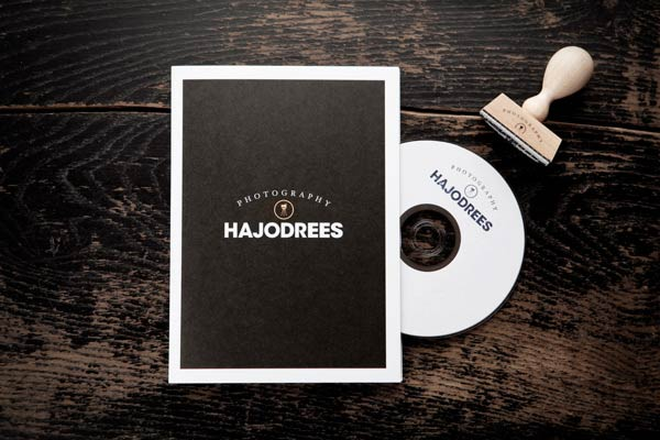Hajo Drees Photography - Identity