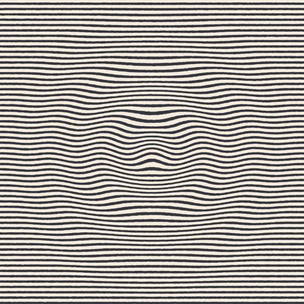 Hypnotic - Graphic Artwork by Erik Söderberg