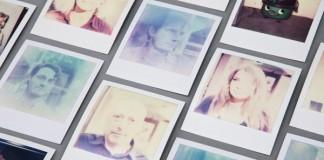 Impossible - Polaroid Visual Identity by Heine/Lenz/Zizka