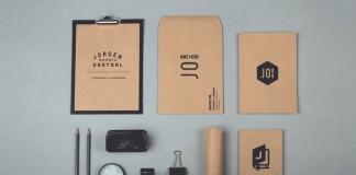 Jorgen Grotdal - Corporate Design