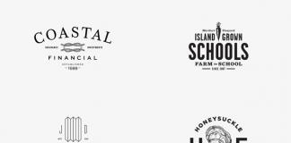 Logos and Logotypes by Bluerock Design