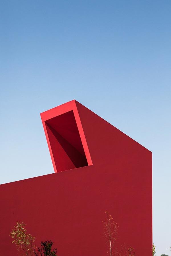 Outstanding Architecture – House of the Arts in Miranda do Corvo, Portugal