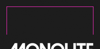 Monolite Geometric Sans Serif Display Font