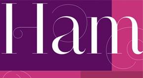 Narziss Font Family by Hubert Jocham