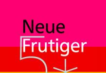 Neue Frutiger by Linotype