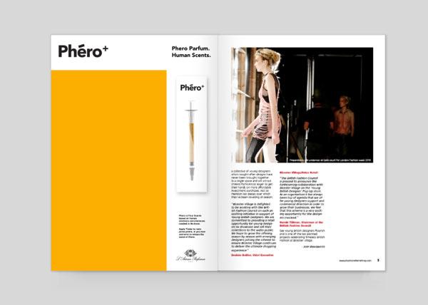 Phéro+ Niche Perfume