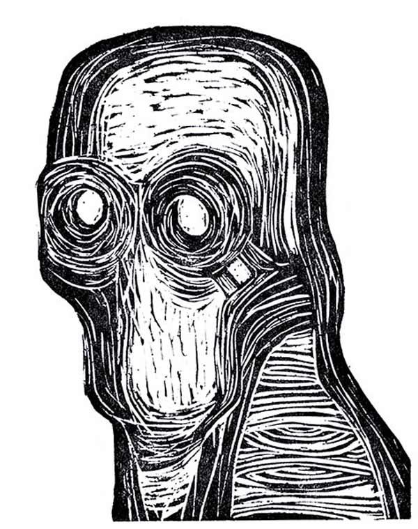 Print by Kelvin Osorio