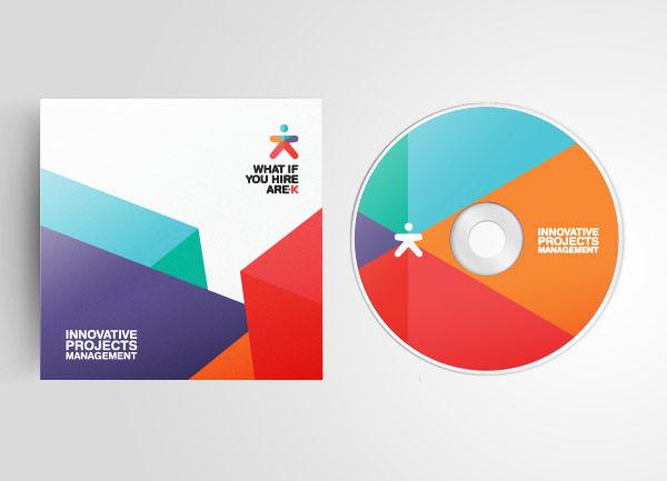 40+ Elegant CD Cover Designs for Inspiration in Saudi Arabia