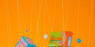 Vitamins & Placebo - Paper Sculptures by Zim&Zou for DER SPIEGEL