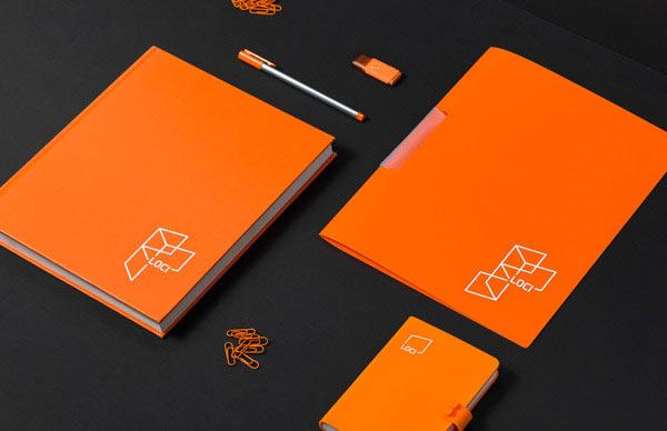 LOCI Branding Material