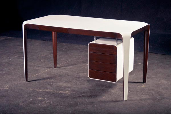 Aree Table - Furniture Design by Vedran Erceg and Armarion