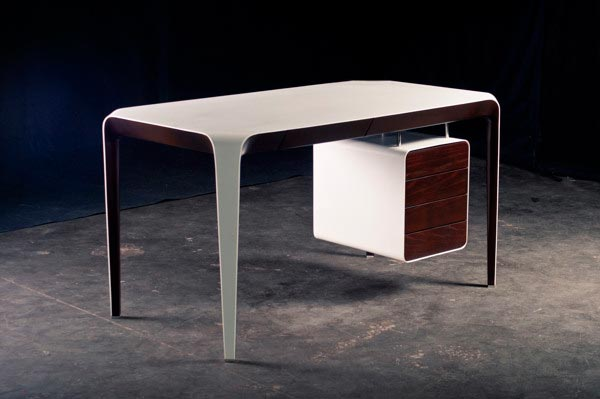 Aree Table – Furniture Design by Vedran Erceg and Armarion