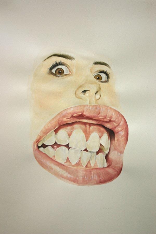 Artwork by Hannah Scott