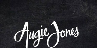 Augie Jones Brand Design by Mijan Patterson