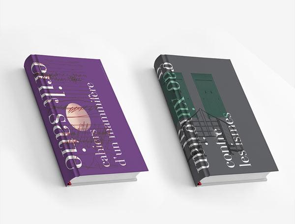 Book Cover Design by Jose Palomero