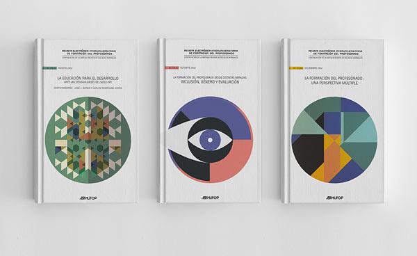 Book Covers by Jose Palomero