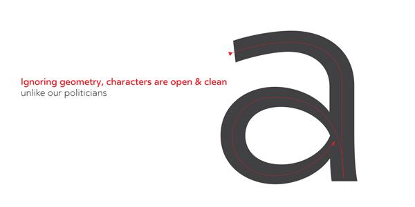 Clear Sans - Typeface