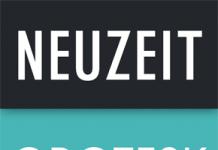 DIN Neuzeit Grotesk by Linotype