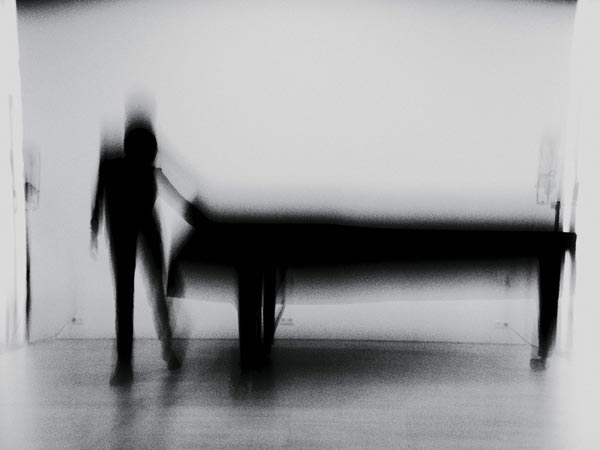 Experimental and Artistic Photography by Annett Turki