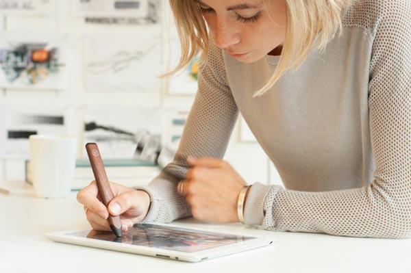 FiftyThree Pencil Stylus for iPad