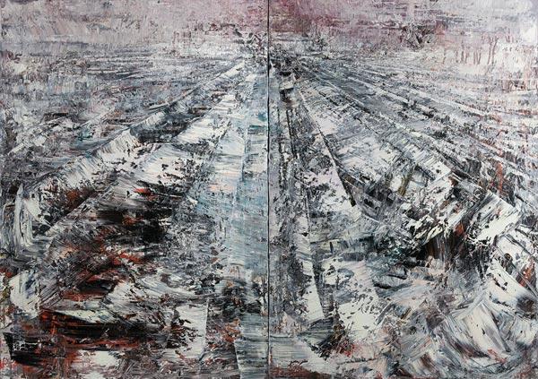 Nebojsa Nikolic Paintings