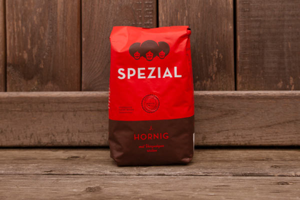J. Hornig - Packaging Design by Moodley Brand Identity