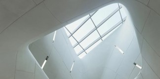 Louisiana State Museum - Architecture by Trahan Architects