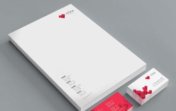 North Texas Arrhythmia Associates – Visual Identity Design by Oven