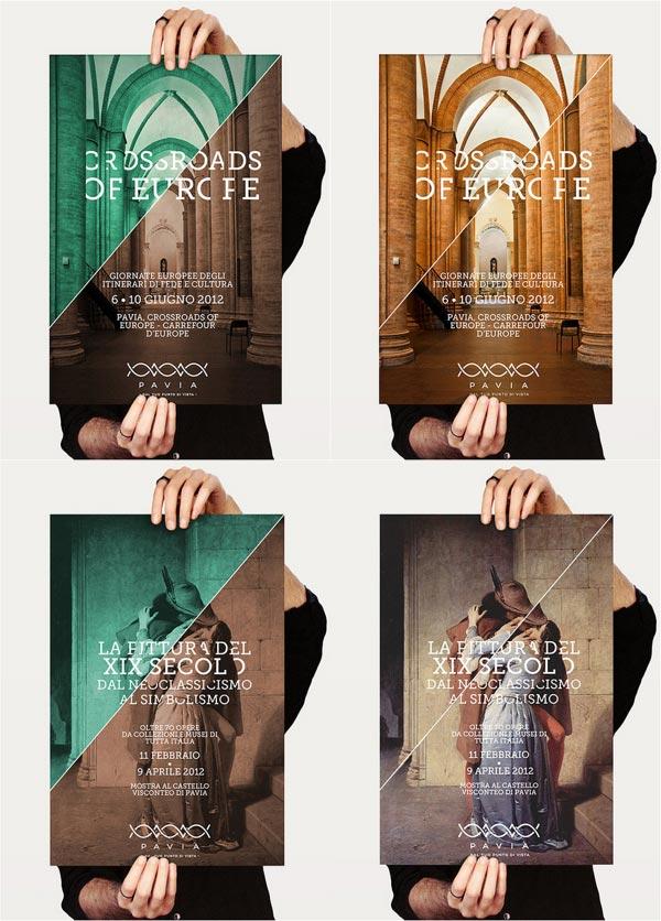 Book cover - Magazine cover