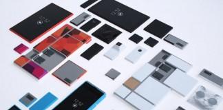 Phonebloks Concept by Motorola