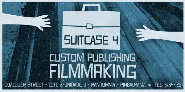 vintage poster design sabotage typeface inspired by saul bass vertigo movie poster
