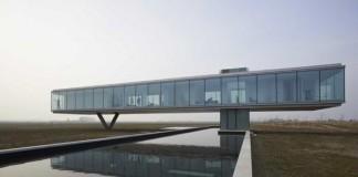 Villa Kogelhof by Architecture Bureau Paul de Ruiter