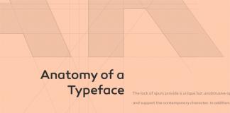 Canaro - Geometrical Font Family by Rene Bieder